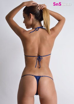 SEASHORE Hot Mini Bikini