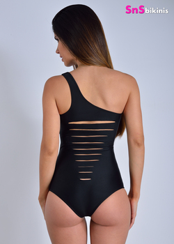 BORA BORA Hot Cut Out Swimsuit