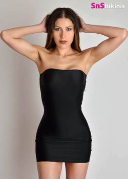 BROOKLYN Hot New Lycra Dress