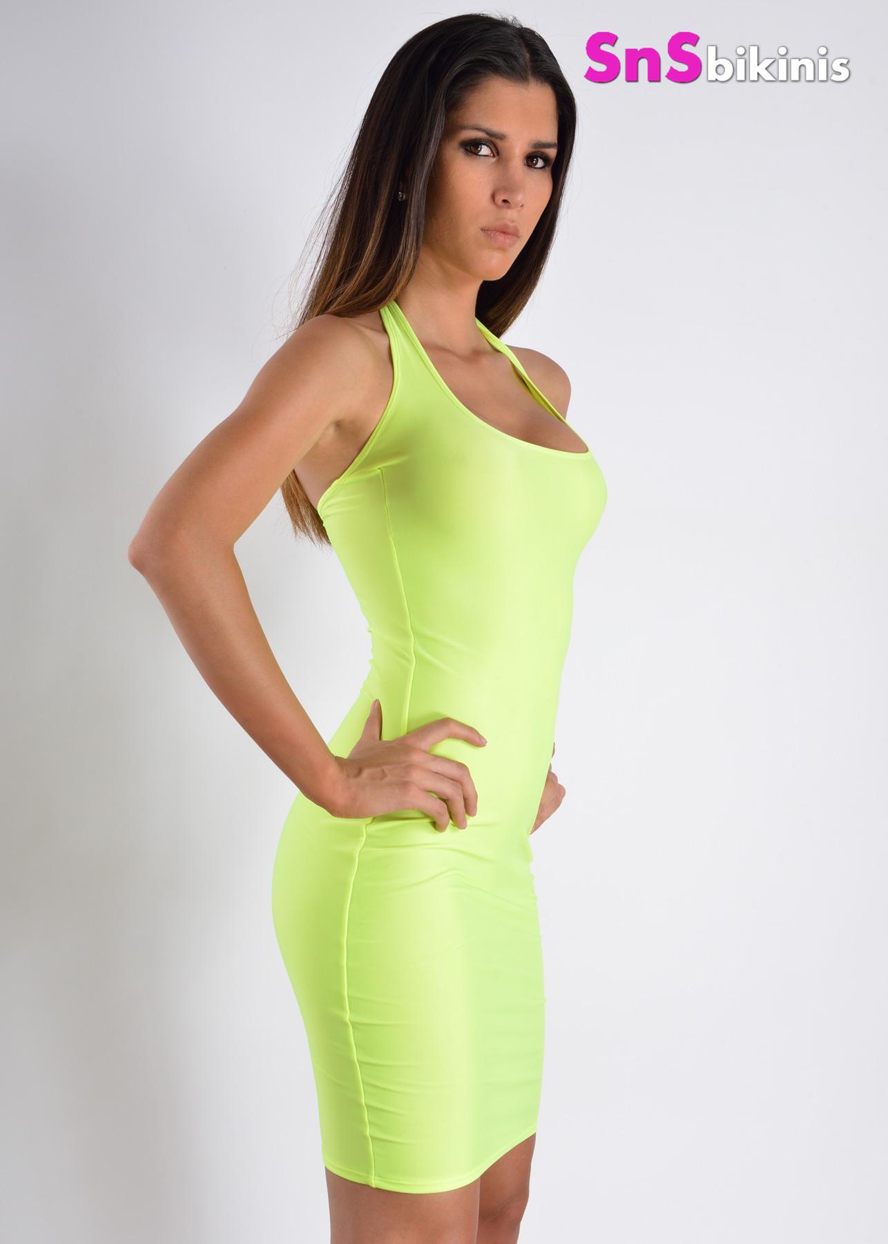 ELEGANCE New Maxi Dress [PPKVPH002MAXI]