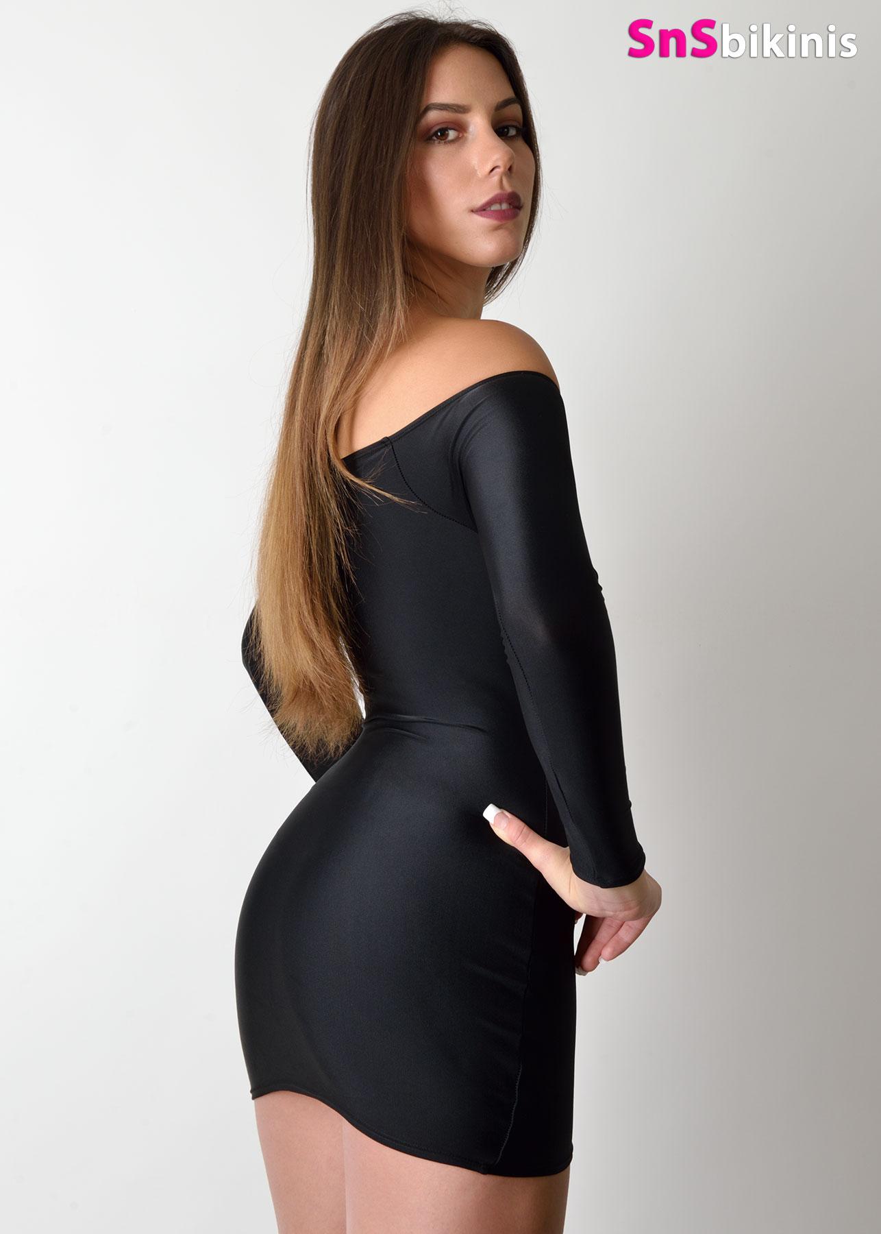 GLAMOUR Sexy Mini Dress [SHBR003] - $84.00 : SnSbikinis ...