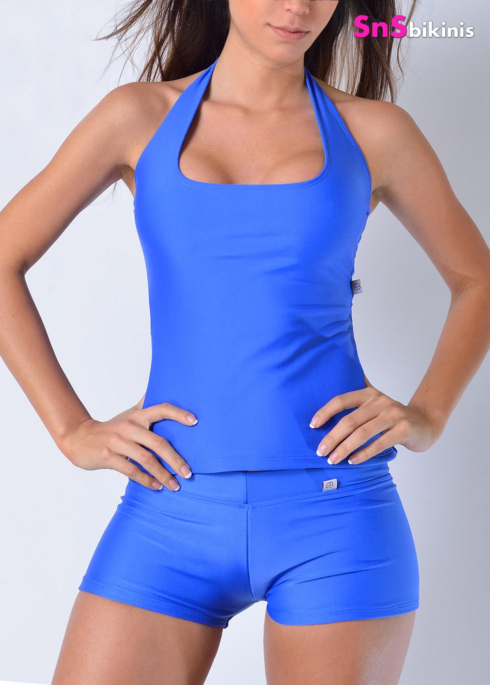 HURRICANE Seductive Tankini Swimwear [PPKA16002 ...