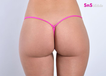 ICE CREAM Hot G-String Micro Bikini