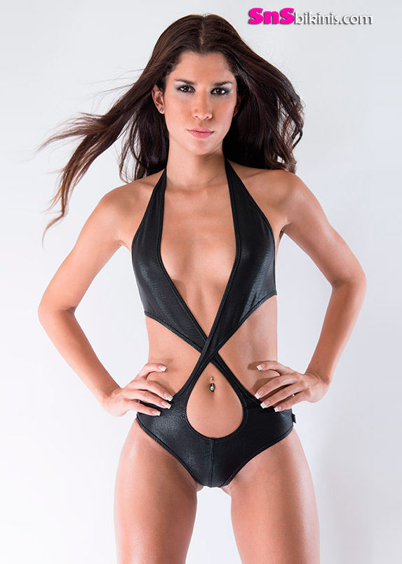 FIERCE Hot Brazilian Swimsuit