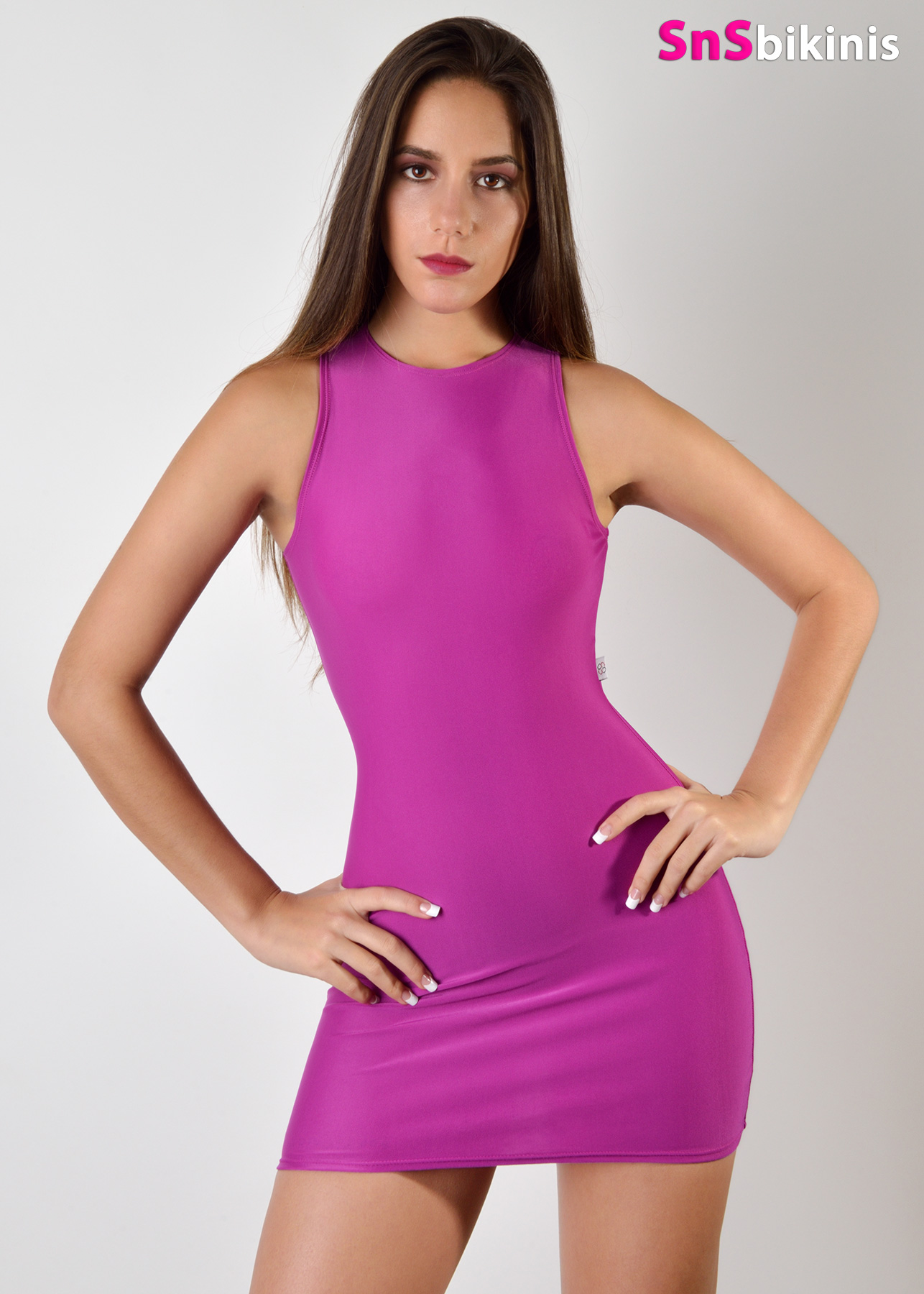 MYSTIQUE Sexy Mini Dress - $84.00 : SnSbikinis Online ...