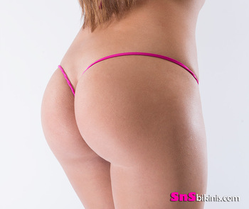 KENDRA Sexy String Thong Bottom