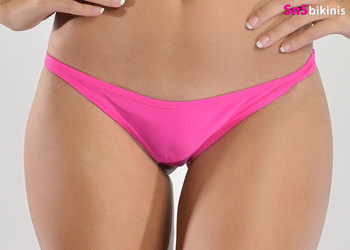 OASIS Seductive Adjustable Thong & Triangle Top
