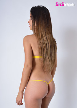 PIXIE DUST Hot G-String One Piece Swimwear