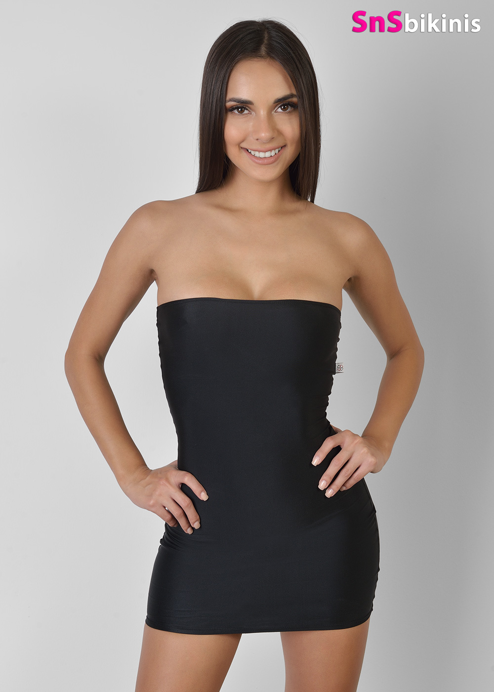 REVEALED New Sexy Tight Dress