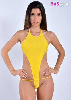 REVEALED Very Sexy Swimsuit