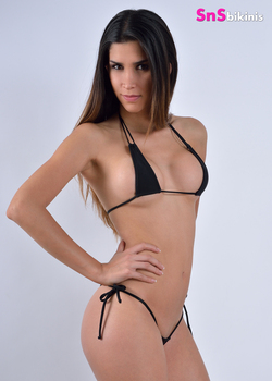 SAUCY Very Hot Microkini