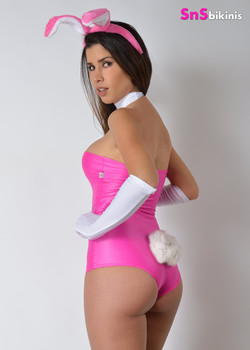 SINFUL Sexy BUNNY STYLE Costume