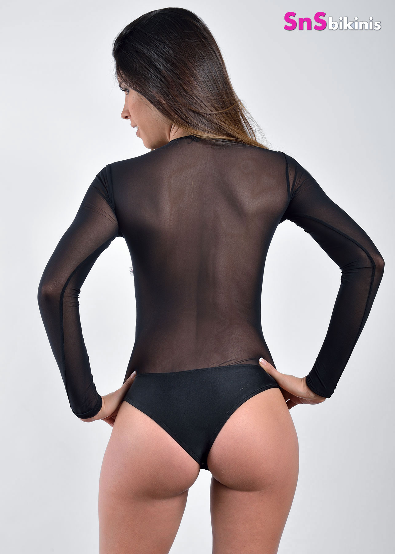 Sirena Hot Sheer Bodysuit Ward004cc 66 00