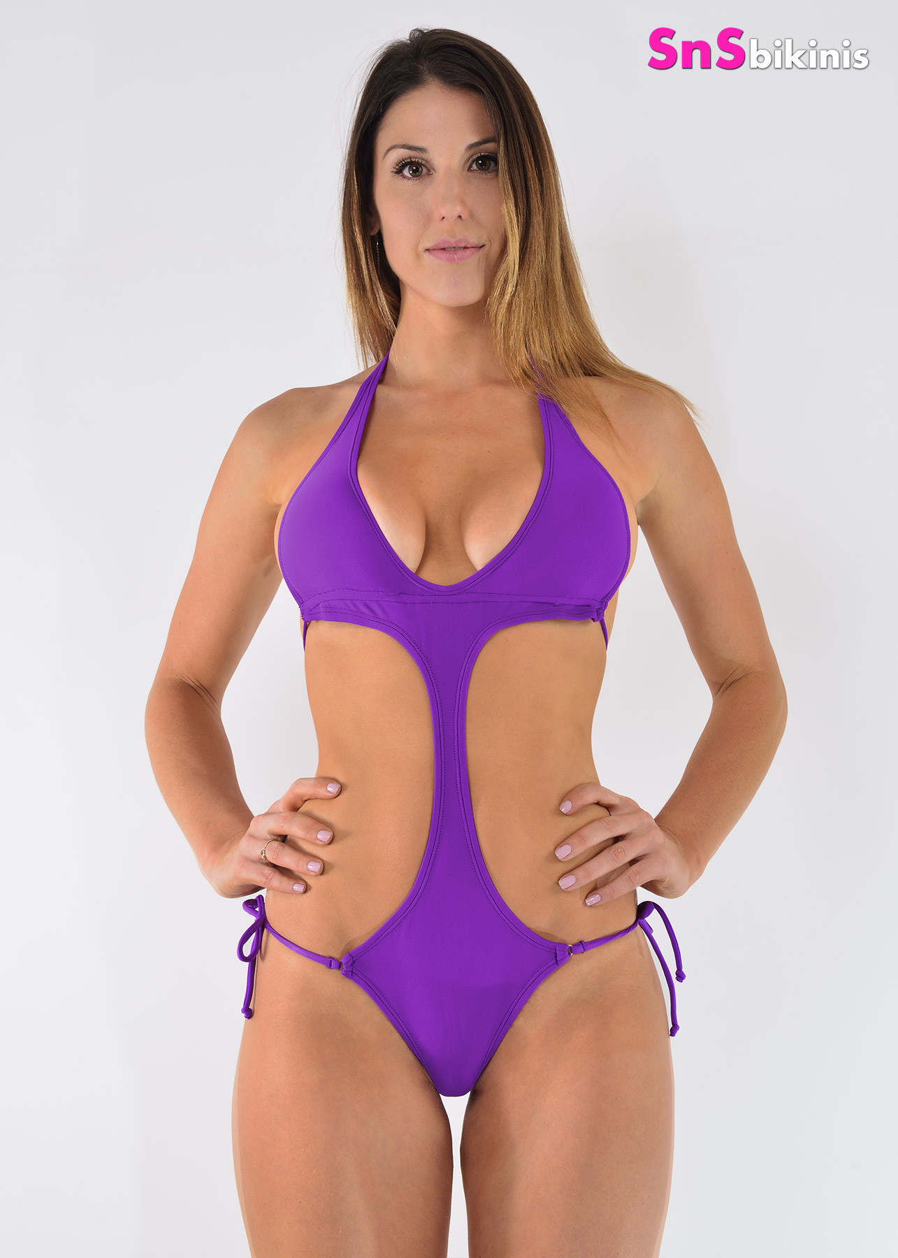 Candice Sexy One Piece Swimwear Tlr005 64 00
