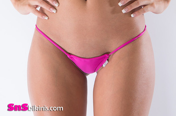 KENDRA Very Sensual G-String Mini Bikini