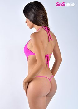 AMBER Sexy G-String Swimsuit