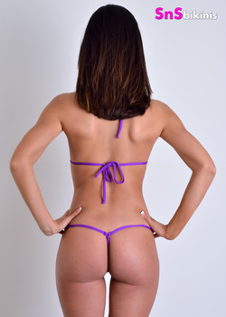 ATLANTIC Hot G-String Mini BIkini
