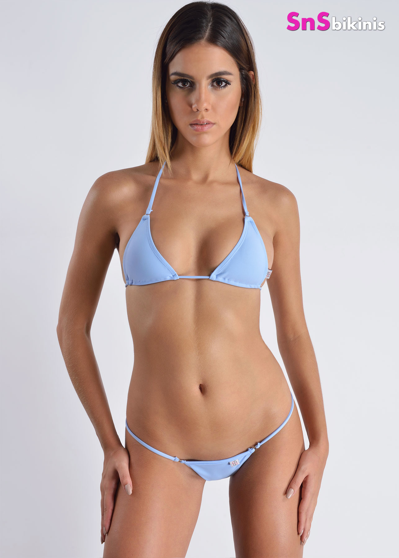 BABY Hot Mini Bikini