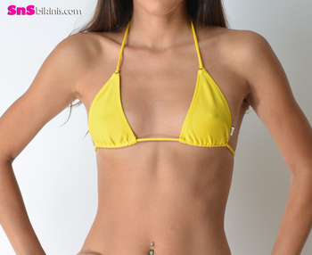 SYDNEY Two Pieces Maxi Bikini