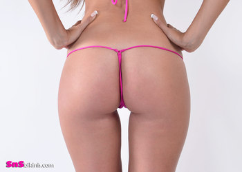 BEVERLY Sexy Bottom