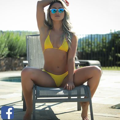 Passion Fruit Bikini
