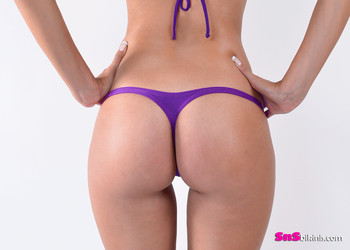 CHERRY Sexy Brazilian Bottom