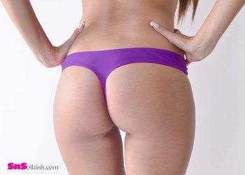 DAISY Sexy Bottom