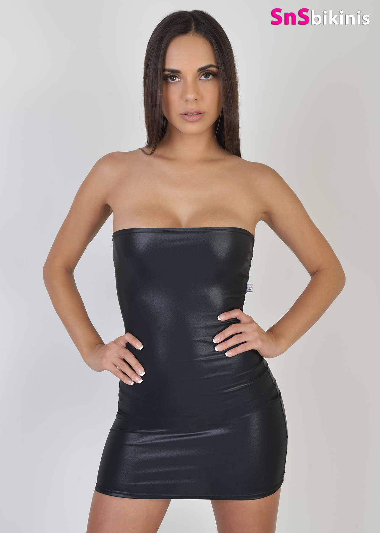 DARK NIGHT Sexy Mini Dress