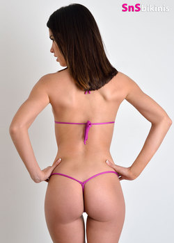 DELICIOUS G-String Mini Bikini