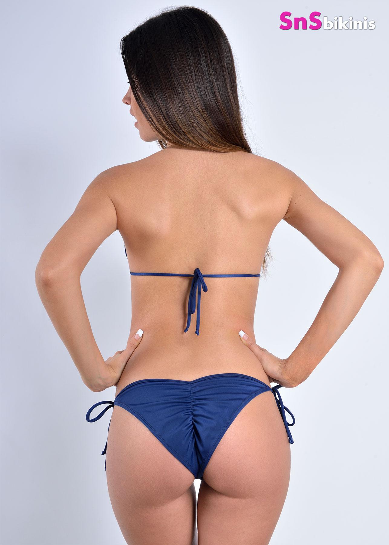 Florida Sensual Scrunch Maxi Bikini 701 Bvermpe001cc
