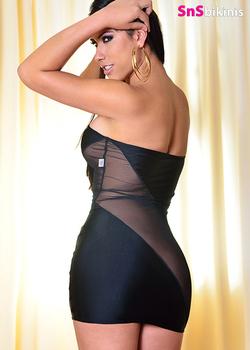 Helena Sexy Sheer Minidress Vncnet001a 67 00
