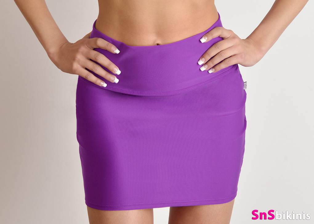 Very Sexy HIDDEN LOVE Skirt