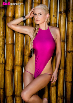 STINGRAY Attractive One Piece