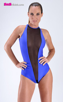 COCO Sexy BodySuit One Piece