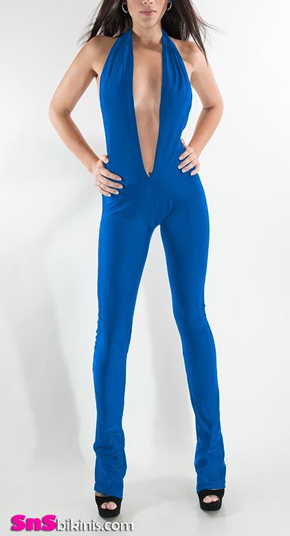 Paris Sexy One Piece Women Suit Jope001 - 9790  Snsbikinis Online Store - Sexy -1158