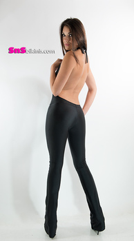 PARIS Sexy One Piece Women Suit