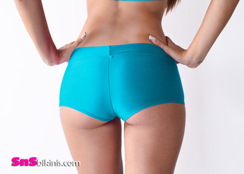 KANDY Mini Short Stretchy Mini Short