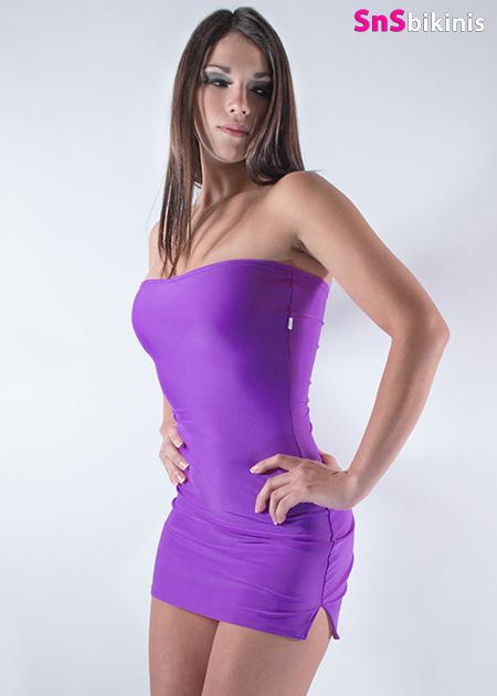 Kristy Attractive Mini Dress Vbpa002 79 00
