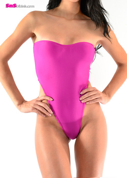 VANITY Sexy One piece Swimwear