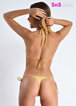 MAGIC GOLD Very Sexy Bikini