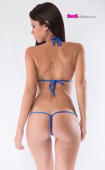 ALICE Dangerously hot String Bottom