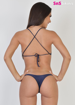 ORACLE Hot Keyhole Bikini Top