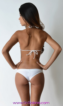 MINI BOY SHORT Bikini