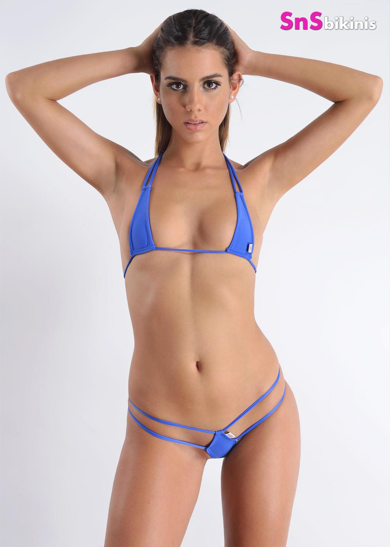 RISKY Very Hot Micro Bikini [DM001 + xttp001]