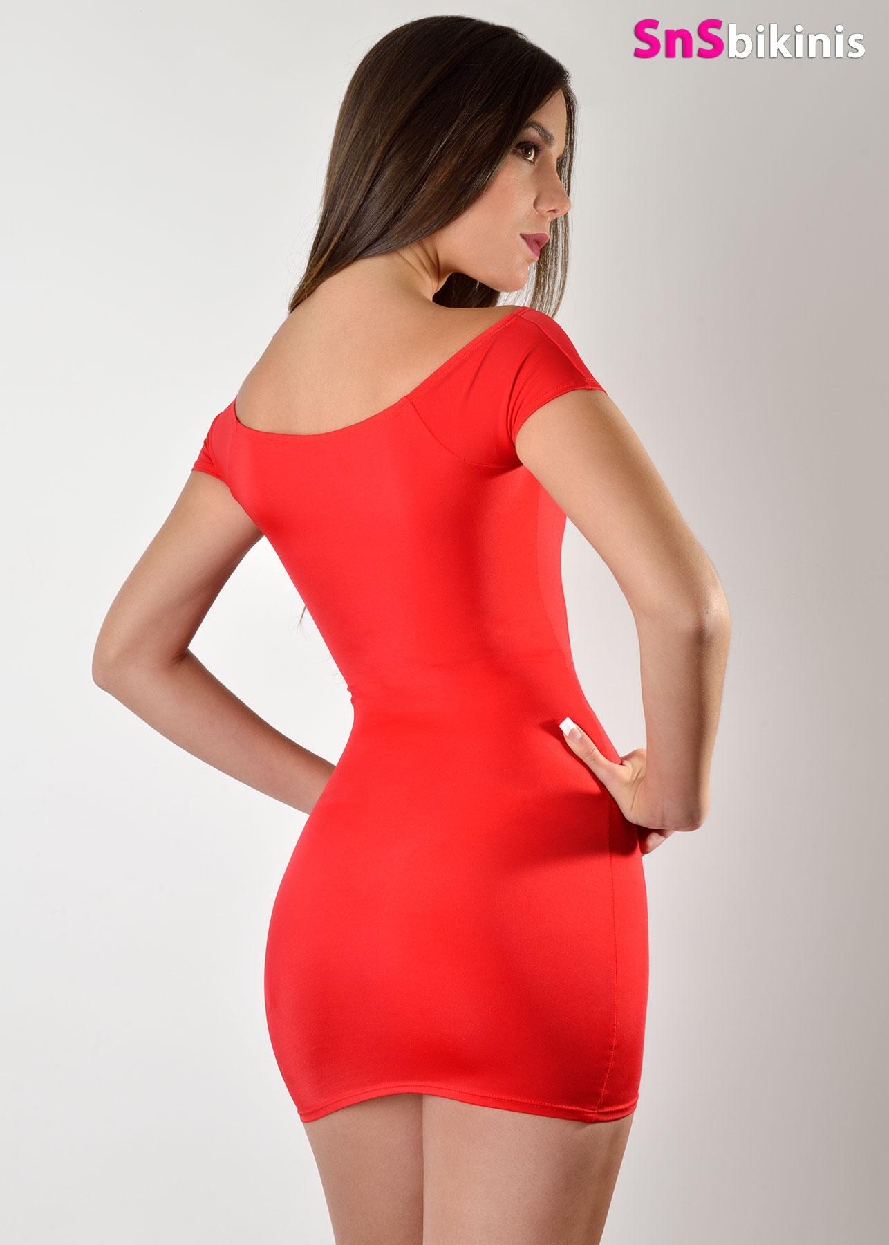 Sabrina Sexy Mini Dress Shbr002 81 00 Snsbikinis