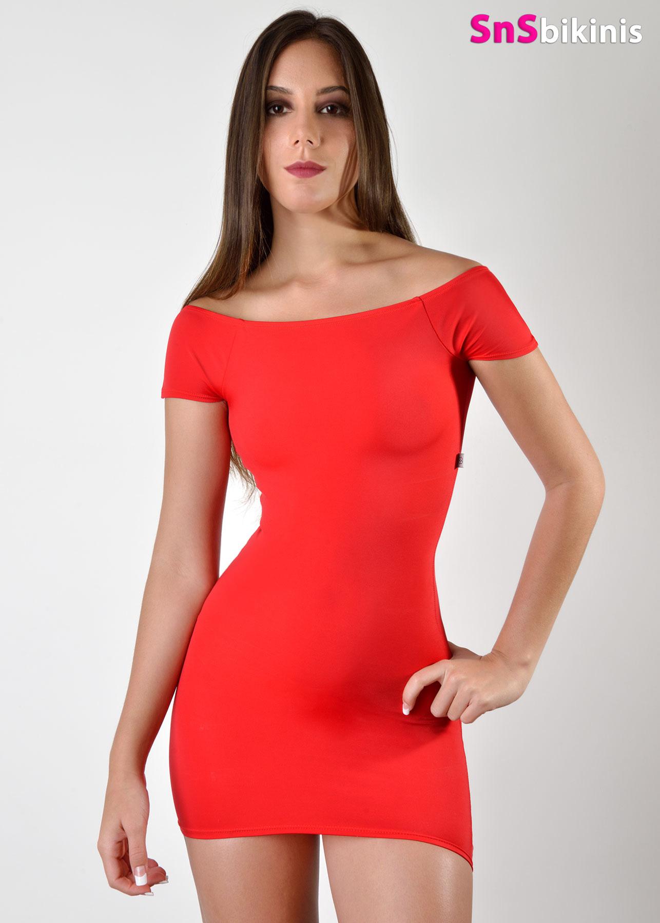 SABRINA Sexy Mini Dress [SHBR002] - $81.00 : SnSbikinis ...