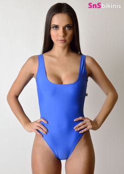 SERENA Sexy One Piece Swimsuit