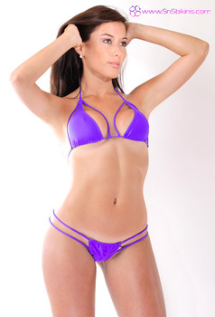 LOVE PASSION Sexy G-String Mini Bikini