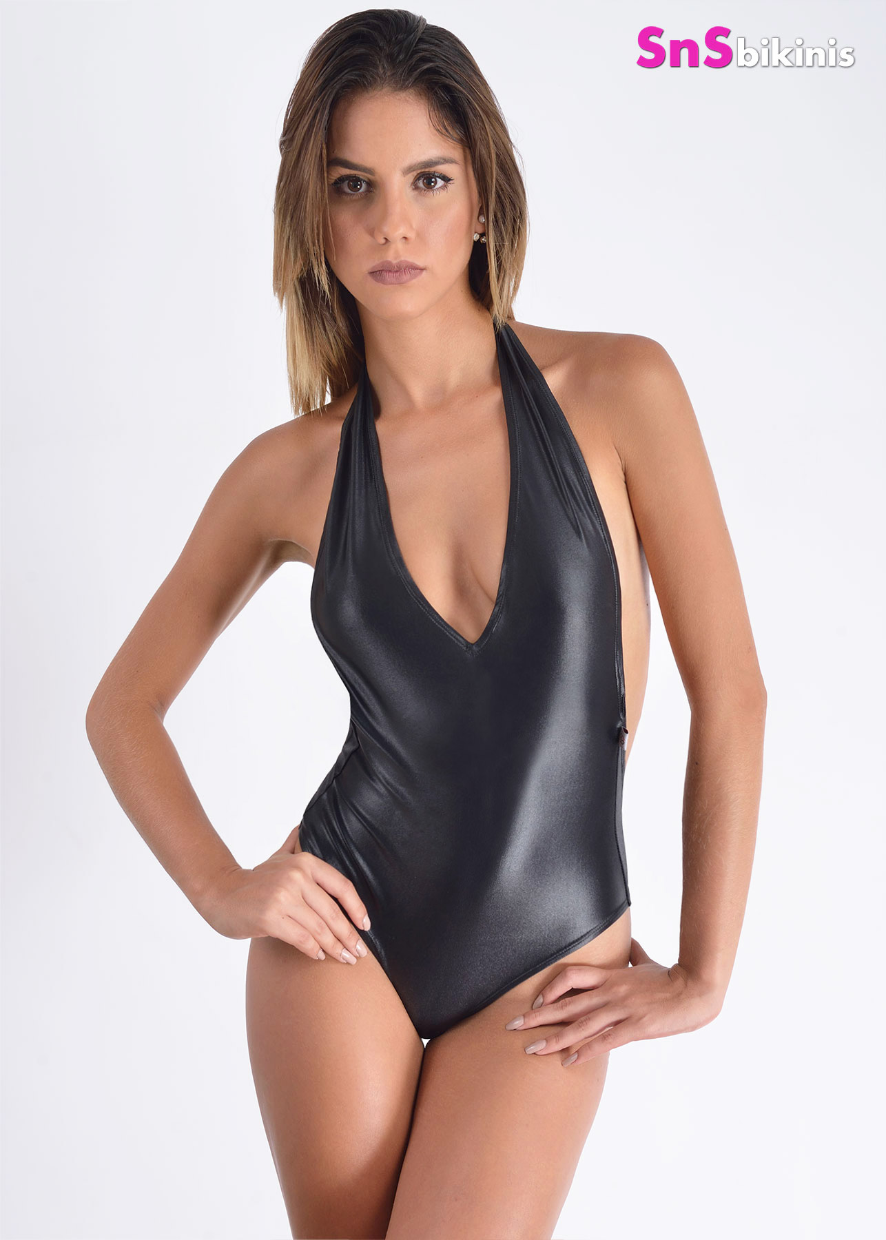 SENSATION Shiny Swimsuit