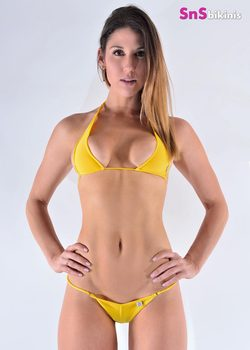 SUPERLOVE Hot Mini Bikini